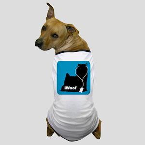 iWoof Yorkie Dog T-Shirt