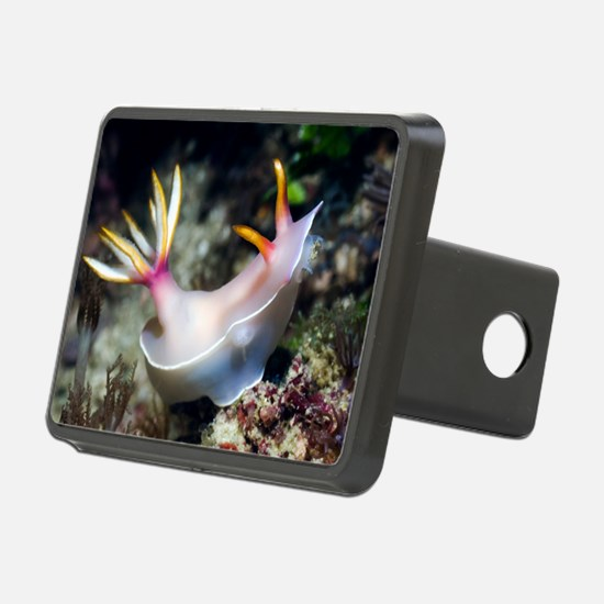 Nudibranch Hitch Cover