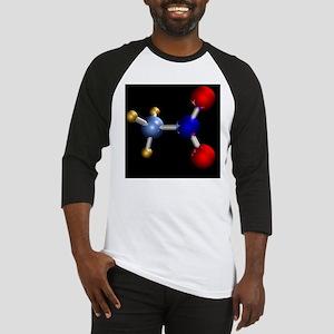 Nitromethane molecule Baseball Jersey