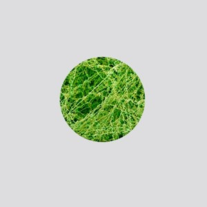 Nettle leaf, SEM Mini Button
