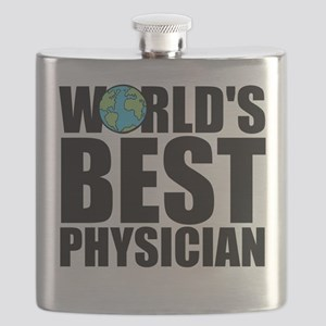 World's Best Physician Flask