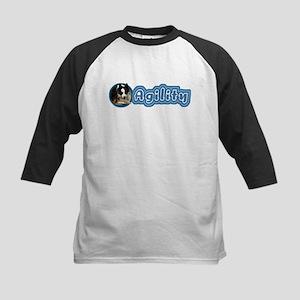 Agility Kids Baseball Jersey