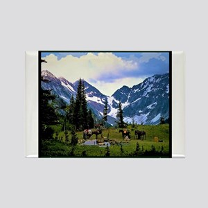 North Cascades National Park Magnets