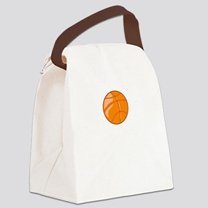 bask17 Canvas Lunch Bag