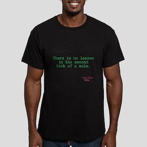 Kicking Mule Wisdom T-Shirt