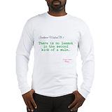 Southern Long Sleeve T-shirts