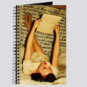 Molly Bloom Journal