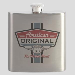 American Original Flask