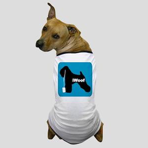 iWoof Wheaten Dog T-Shirt