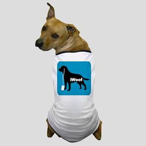 iWoof Lab Dog T-Shirt