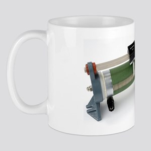 Linear potentiometer Mug