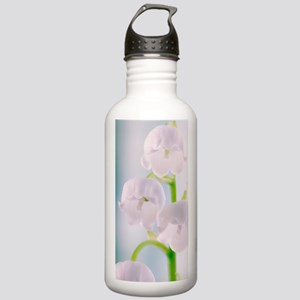 Lily of the valley (Co Stainless Water Bottle 1.0L