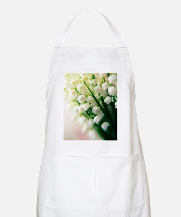 Lily of the valley (Convallaria majalis) Apron
