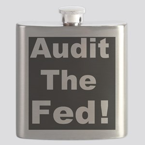 Audit the fedd Flask
