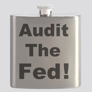 Audit the fed Flask
