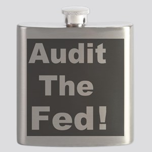 Audit the feddbutton Flask