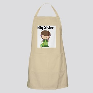 Big Sister Fishing Apron