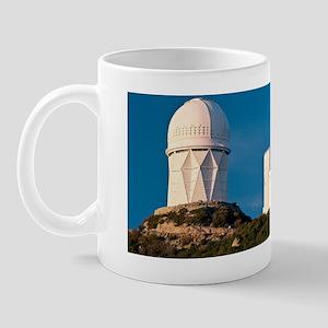 Kitt Peak National Observatory Mug