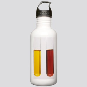 Iron test Stainless Water Bottle 1.0L