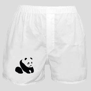 Panda-1 Boxer Shorts
