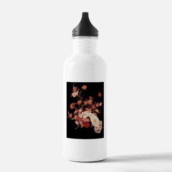 Human blood cells, SEM Water Bottle
