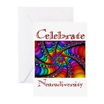 Neurodiversity Greeting Cards (Pk of 10)