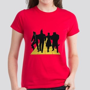 wizardofozipod_10_10 T-Shirt