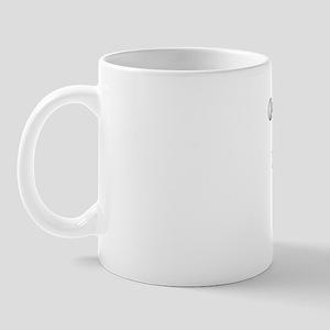 Histamine molecule Mug