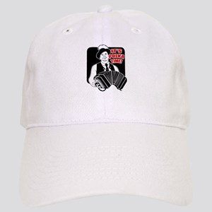 It's Polka Time Cap