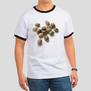 Hemp seeds Ringer T