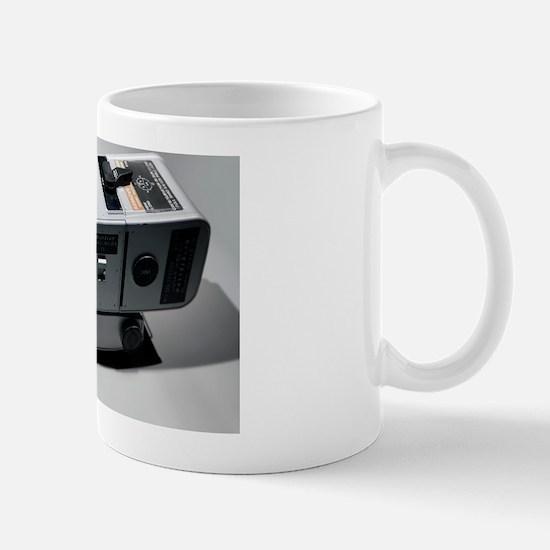 Hasselblad camera used in Apollo missio Mug