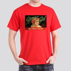 Glamour Girl Dark T-Shirt
