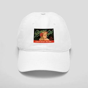 Glamour Girl Cap