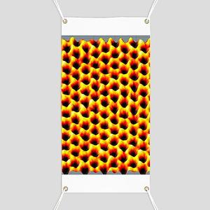 Graphene, 3D TEM Banner