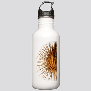 Greater burdock burr ( Stainless Water Bottle 1.0L