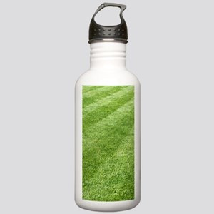 Grass lawn Stainless Water Bottle 1.0L