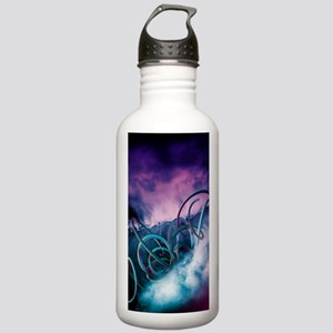 Giant octopus, artwork Stainless Water Bottle 1.0L