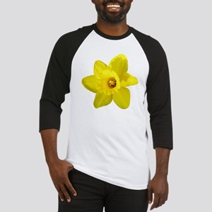 Daffodil Baseball Jersey