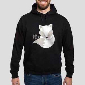Winter Foxy Sweatshirt