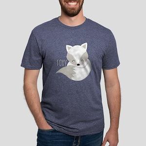 Winter Foxy T-Shirt
