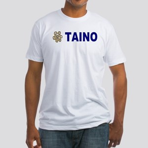 TAINO Fitted T-Shirt