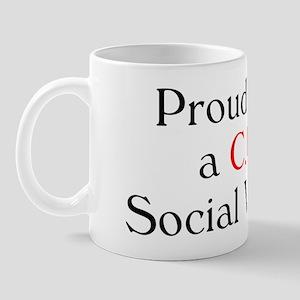 Proud CPS SW Mug