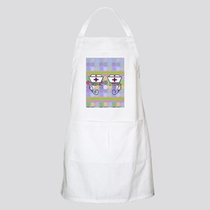 Retired Nurse FF 1 Apron