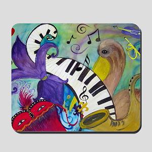 Southern Jazz Mousepad