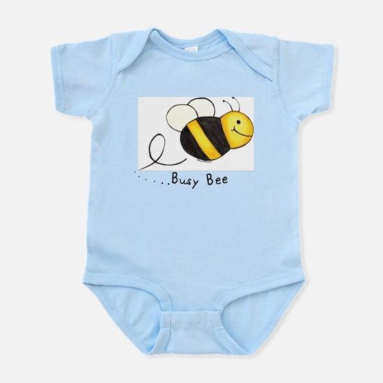 Busy Bee Infant Bodysuit