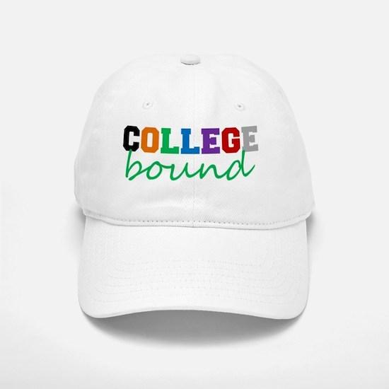collegebound Baseball Baseball Cap