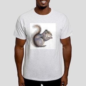 Eastern grey squirrel, artwork Light T-Shirt