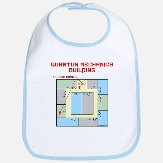 Quantum Mechanics Building Bib