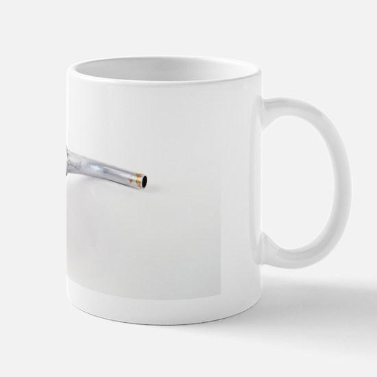Ear trumpet Mug