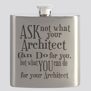 Ask Not Architect Flask